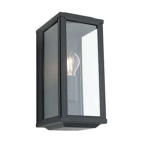 Anglesea 1 Light Black