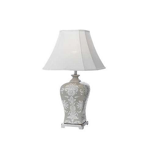 Dono small ceramic table lamp