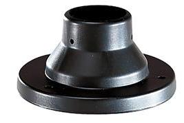 Black PVC Base
