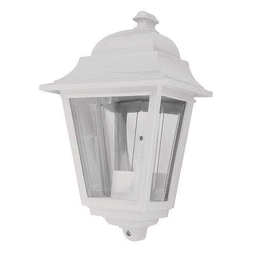 Paris exterior wall light - 5 colours available