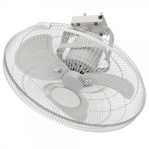 Orbital 450mm Wall Fan - White