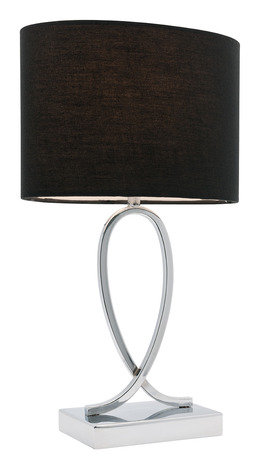 Campbell Small Touch Lamp