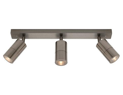 Stockholm 3lt titanium 240v spotlight