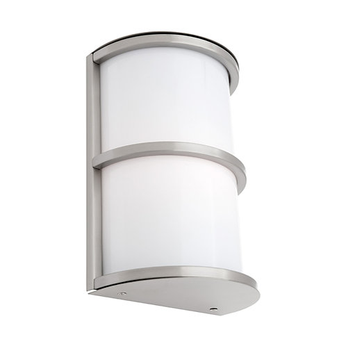 Dockside 316 Stainless steel wall light