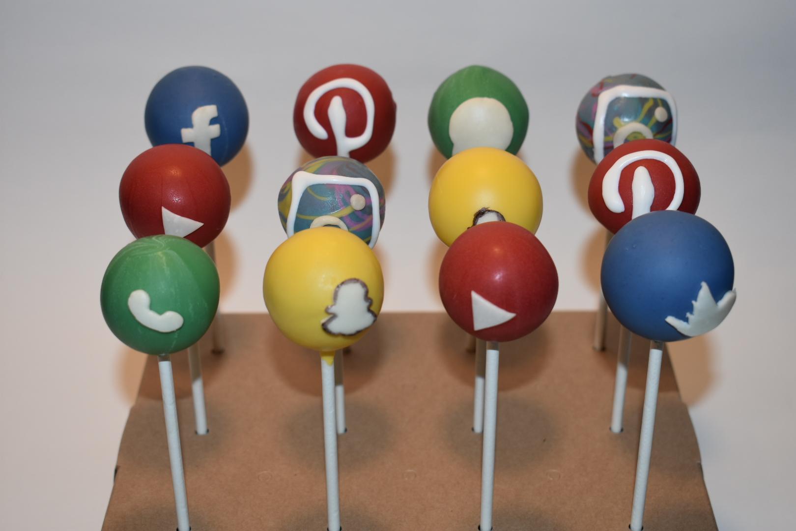 Custom Social Media Designs