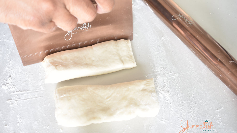 Dough & Pastry Cutter/Scraper