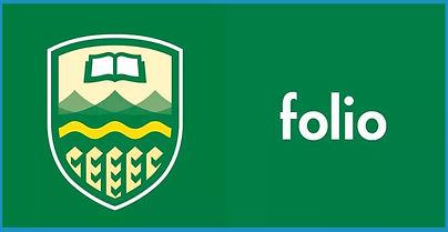 uofa folio logo