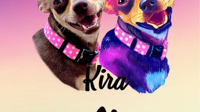 August 2020 - Kira