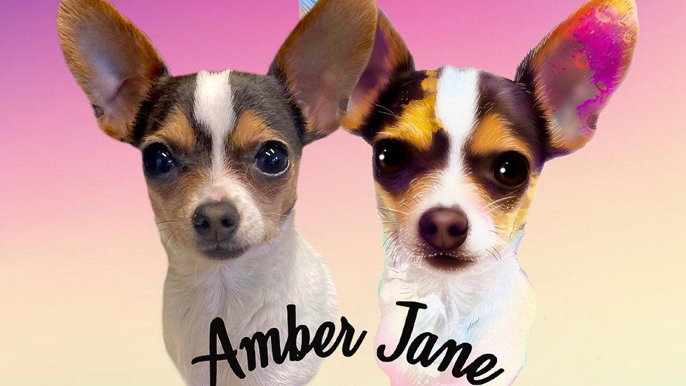 September 2020 - Amber Jane