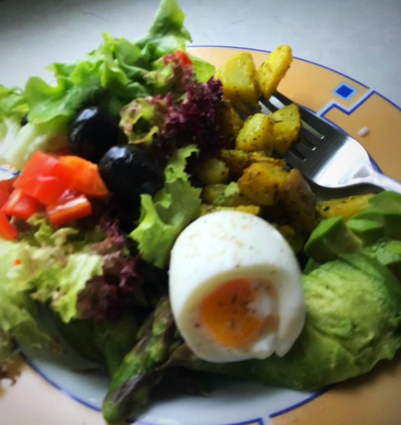 Easy to make Summer Salad