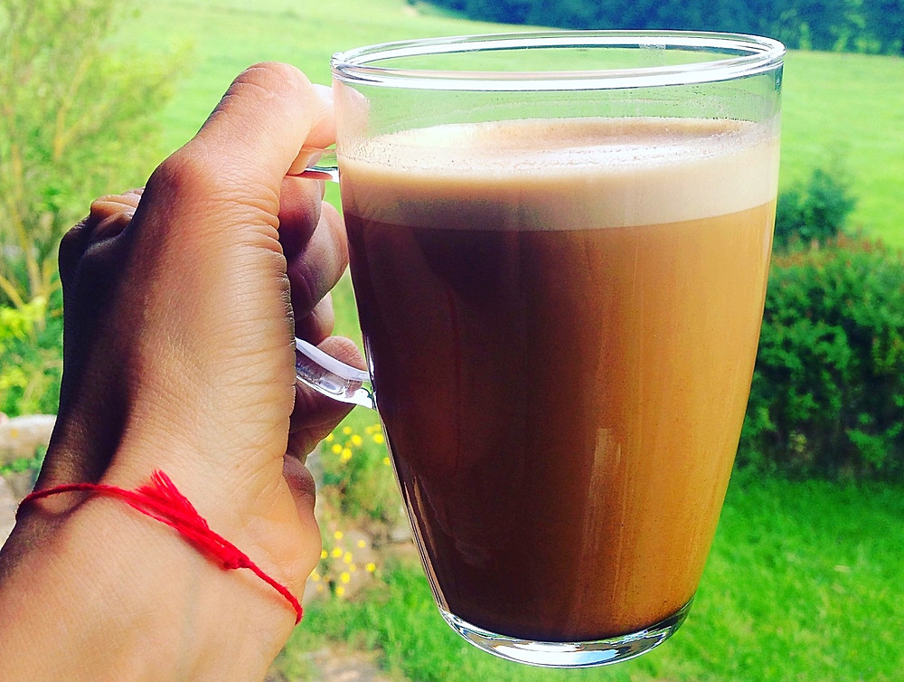Intermittent Fasting with Bulletproof Coffee by MSPETIT