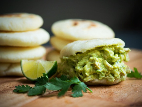 Are Venezuelan 'AREPAS' Bulletproof?