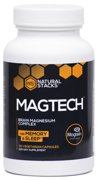 MAGTECH by NATURAL STACKS