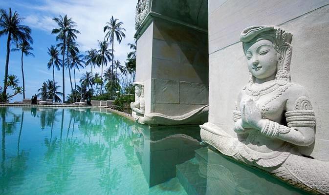 Enter to Win Wellness Retreat Thailand
