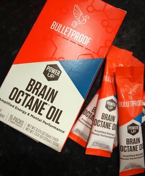 Bulletproof© Brain Octane Oil