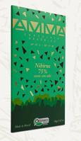 AMMA Organic Chocolate