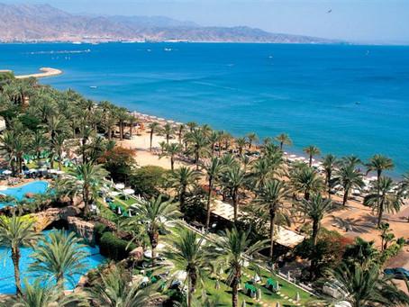 Где можно отдохнуть этой зимой вместо Египта?