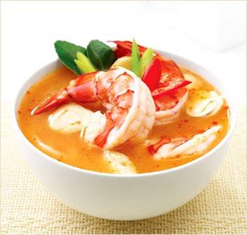 Топ-10 блюд тайской кухни