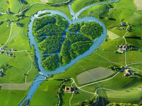 Самые красивые реки на планете