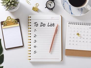 The To-Do List: A Procrastinator's Saving Grace