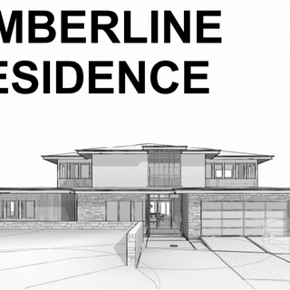 Timberline Dr.