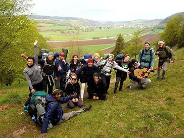 Outdoor Education Diploma Experiential l