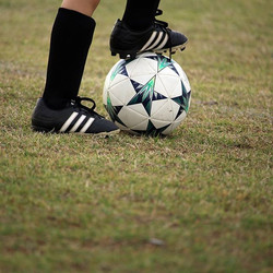 Love football? Check out our sport camps