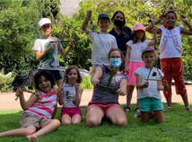 Summer Camp in Lisbon, Portugal