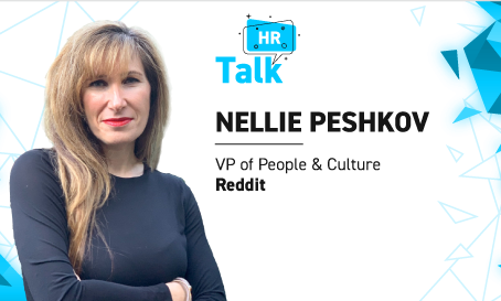 How Reddit Builds an Inclusive Team Culture Globally: Q&A With Nellie Peshkov