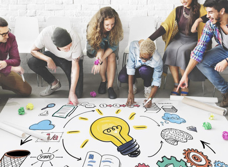 3 Key Elements to Create an Innovative Culture at Your Company