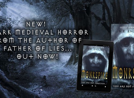 Monkspike is Now Out!!