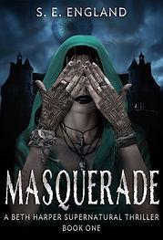 Masquerade S E England