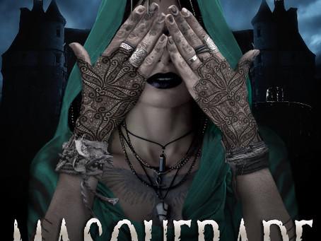'Masquerade' and 'Caduceus' - A Beth Harper Supernatural Thriller Series.