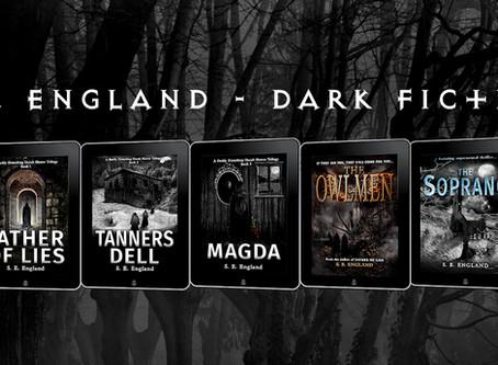 Dark Fiction to come...