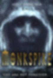 Monkspike by S E England