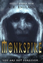 Monkspike by S E England