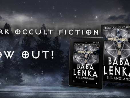 Baba Lenka is now out!
