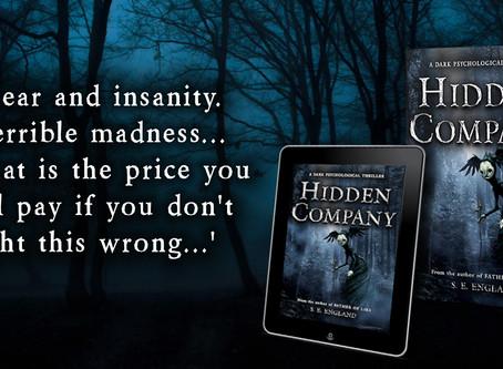 Hidden Company Is Here!