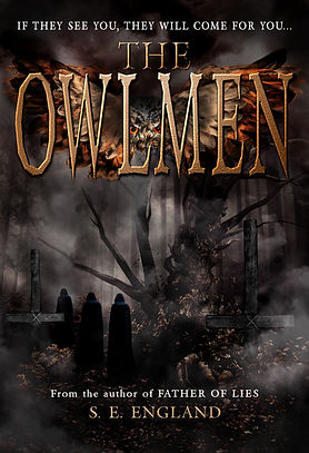the owlmen by s e england