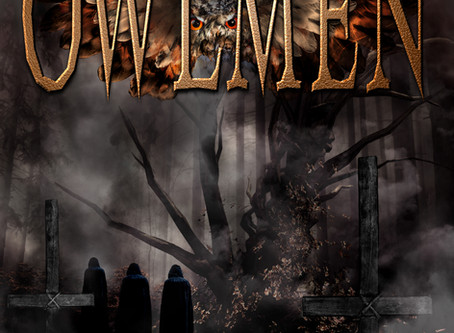 'The Owlmen' is out!