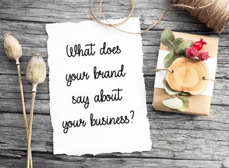 Branding 101: Why It Matters