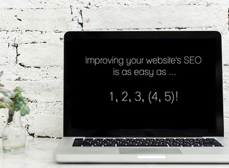 A Checklist to Improve Your SEO
