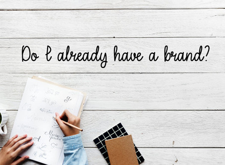 Branding 102: Developing Your Look, Feel, and Message