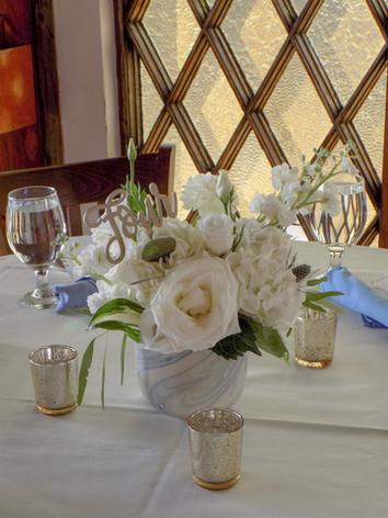Landfall Restaurant  Garden Party Cape Cod, Floral Design + Fine Gardening