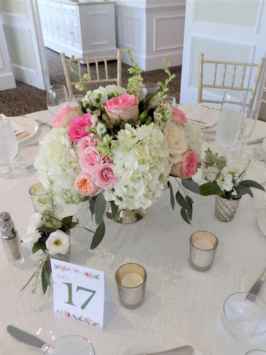 Willowbend Country Club  Garden Party Cape Cod, Floral Design + Fine Gardening