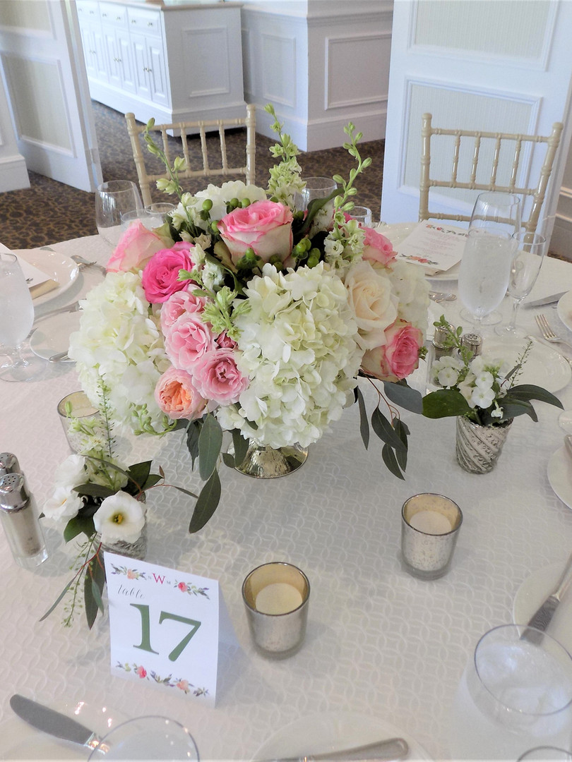Willowbend Country Club  Garden Party Cape Cod, Floral Design + Fine Gardening