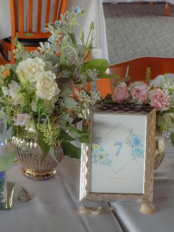 The Lighthouse Inn  Garden Party Cape Cod, Floral Design + Fine Gardening