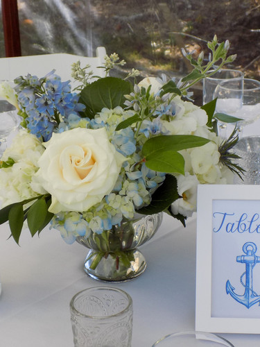 Private Residence | Falmouth, MA  Garden Party Cape Cod, Floral Design + Fine Gardening