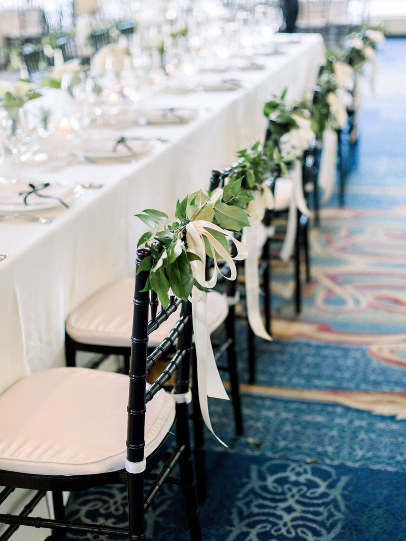 Boston Harbor Hotel  Garden Party Cape Cod, Floral Design + Fine Gardening