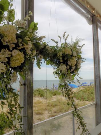 Popponesset Inn  Garden Party Cape Cod, Floral Design + Fine Gardening